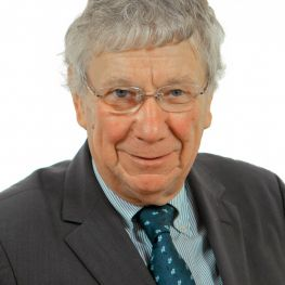 Gérard Roche