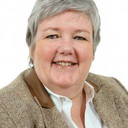 Jacqueline Gourault