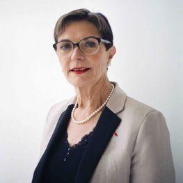 Denise Saint-Pé