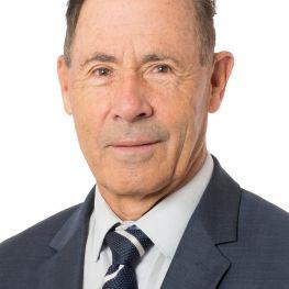 Alain Cazabonne
