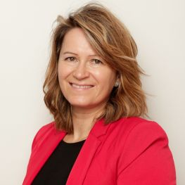 Anne-Catherine Loisier